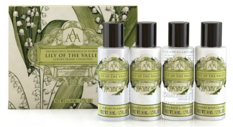 Lily of the Valley Travel Pack