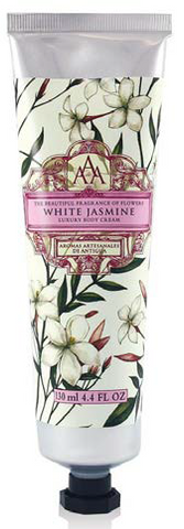 White Jasmine Hand cream 60ml