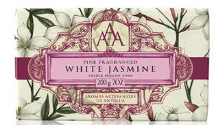 White Jasmine Floral Fragrance Collection 200g