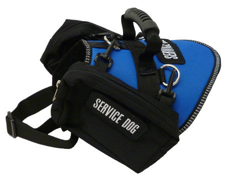 Side Carry Harness Vest