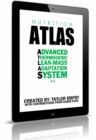 The Nutrition ATLAS Program (ebook)