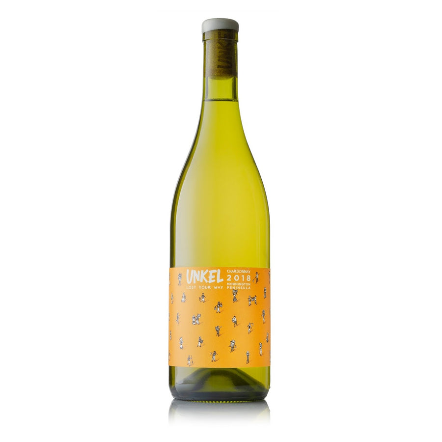 2018 Unkel Lost Your Way Chardonnay