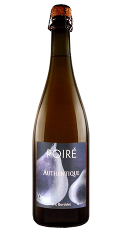 2017 Eric Bordelet Poiré Authentique