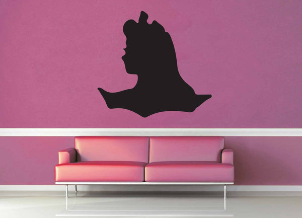 Aurora Silhouette - Wall Decal - No 1