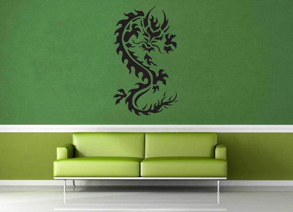 Dragon - Wall Decal - No 1 - geekerymade