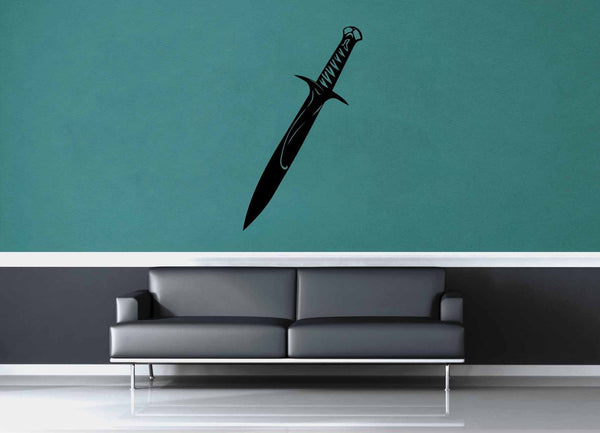 Sting - Tolkien - Wall Decal - geekerymade