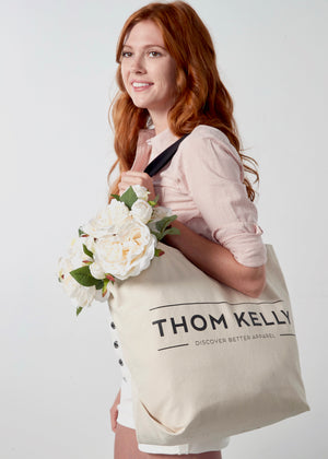 THOM KELLY EVERYDAY TOTE