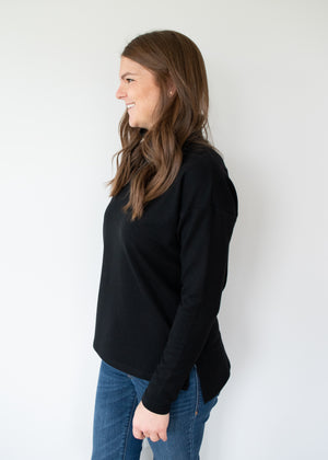 Allie Mockneck - Black