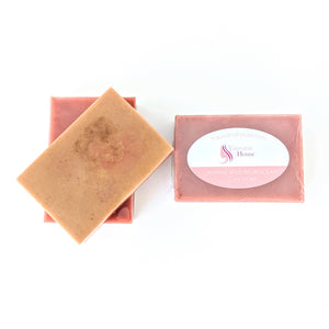 Jasmine and Moroccan Clay Spa Soap