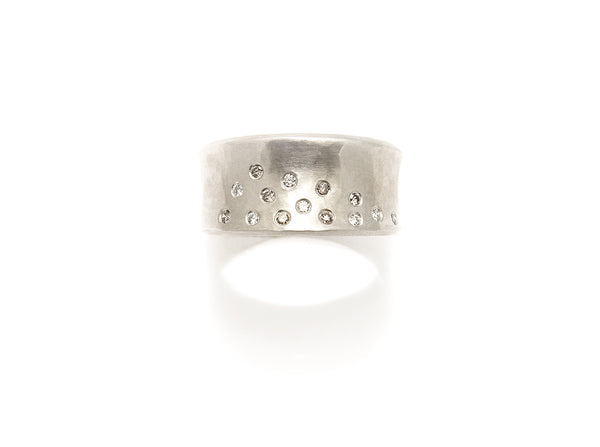 Orion II Ring