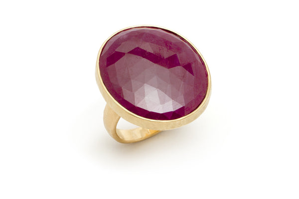 Amaranth Ring