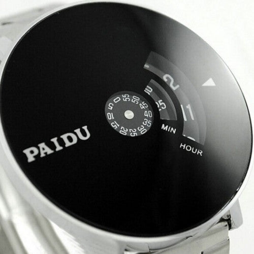 Paidu Full Steel Watch