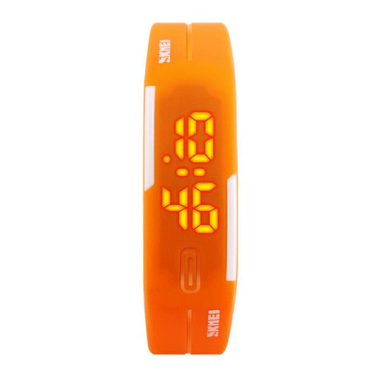 Women's Sports Watch With PU Strap