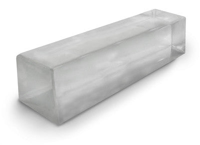 Clear Ballistics 10% Extra Long Air Rifle Block (18x4x4)