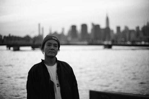 New Mix & Chat with Takaya Nagase