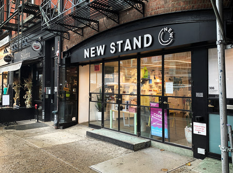 Store Special: New Stand Bowery