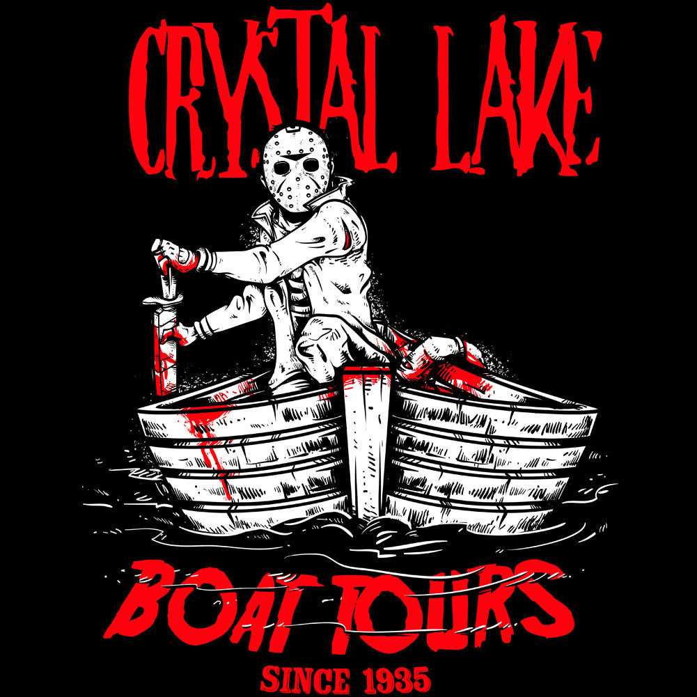 Crystal Lake Boat Tours