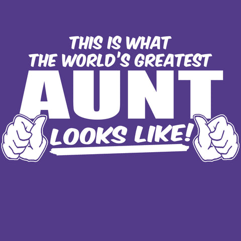 This Is What The World's Greatest Aunt Looks Like