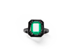 Luxaura Ring