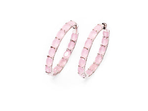 Stunning Loop Earrings