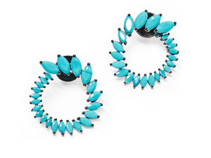 Riviera Loop Earrings