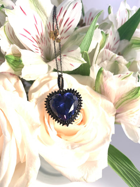 Immaculate Love Necklace