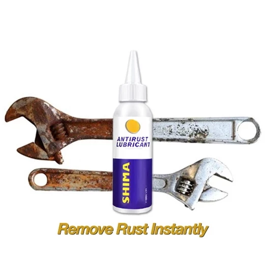 【Buy 2 Get Free Shipping!!!Buy More Save More】Super Rust Remover