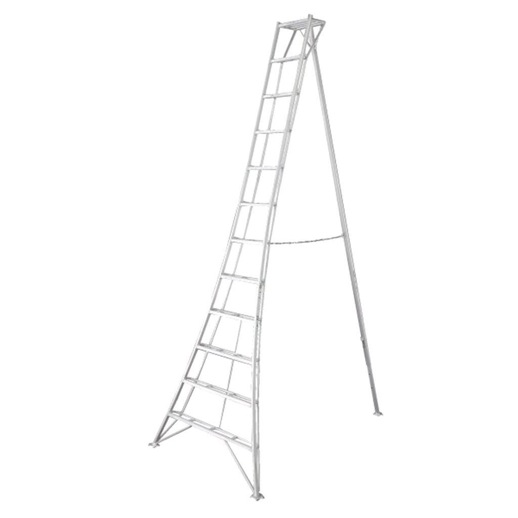 12' Original Tripod Garden Ladder