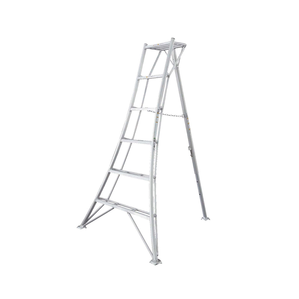 6' Original Tripod Garden Ladder