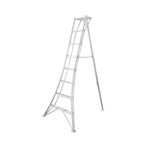 8' Original Tripod Garden Ladder