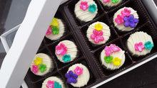 Load image into Gallery viewer, Chocolate Covered Oreos - Hawaiian Sparkle