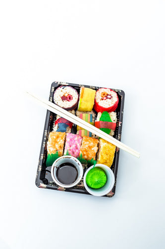 Candy Sushi - 10 Piece Tray