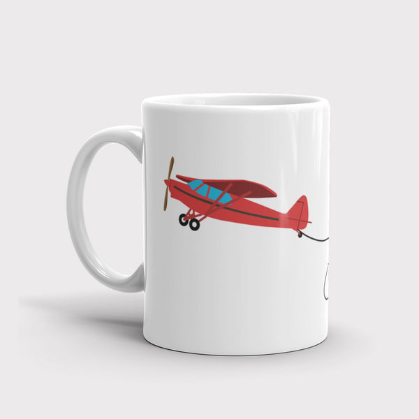 Aviation Mugs