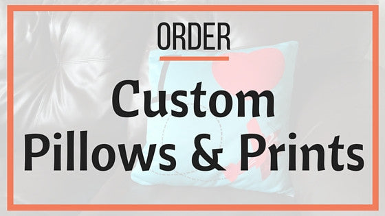 Custom Designs and Personalized Products