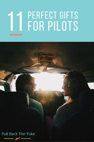 11 Perfect Gifts for Pilots