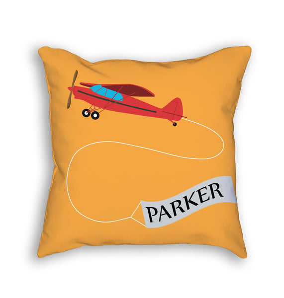 Pillow - Custom Banner Carrier Pillow
