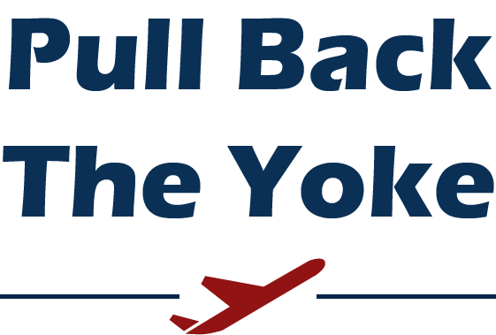 Pull Back The Yoke