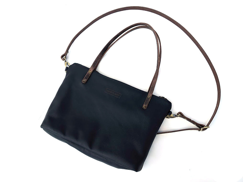 Mariclaro VIE+ Purse NAVY