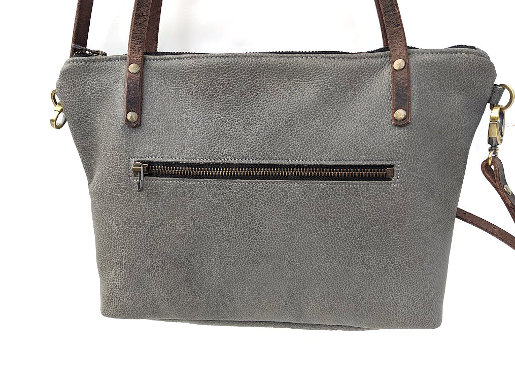 Mariclaro VIE+ Purse -  Grey