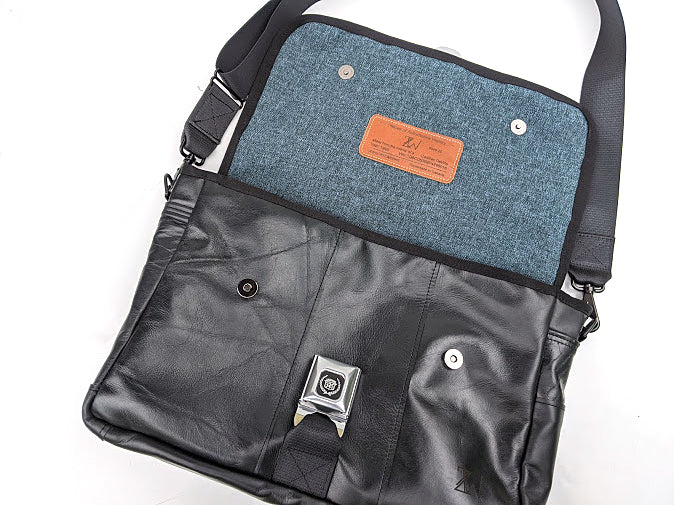 ZW Laptop Bag -  1993 Cadillac Deville