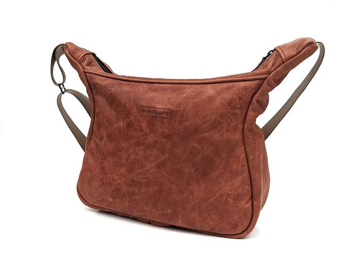 Mariclaro Freya Shoulder bag - Rose