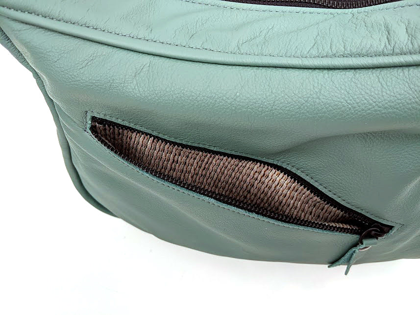 Mariclaro Freya Shoulder bag - Turquoise