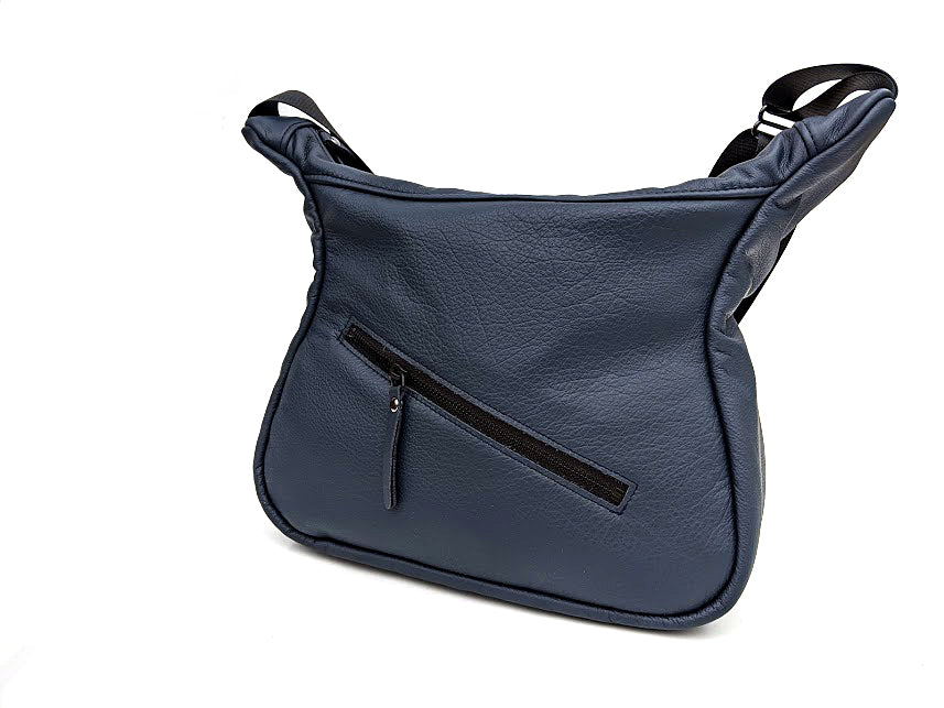 Mariclaro Freya Shoulder bag - Blue