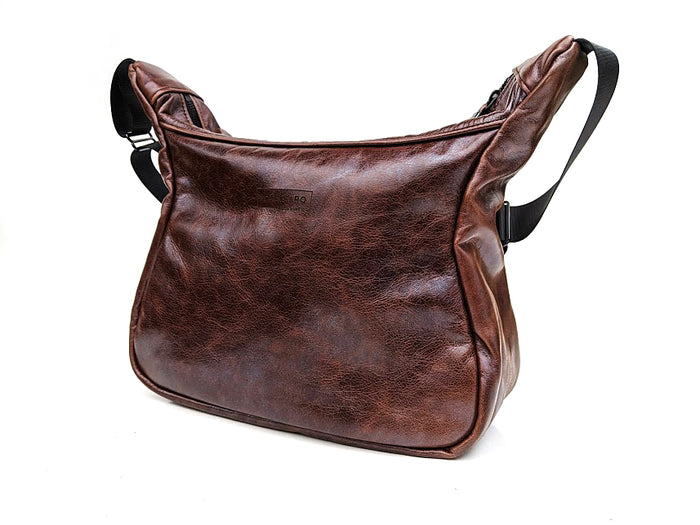 Mariclaro Freya Shoulder bag - Brown