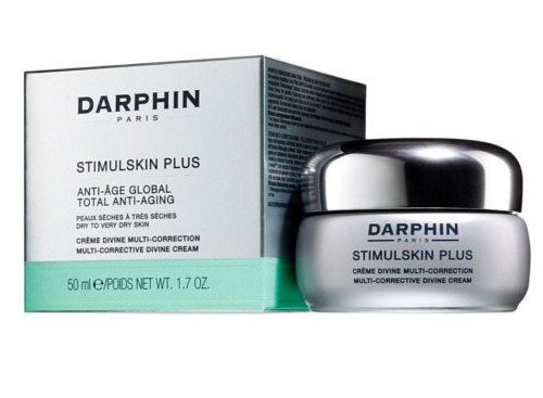 Darphin Stimulskin Plus Multi-Corrective Divine Cream Normal to Dry Skin 50 ml