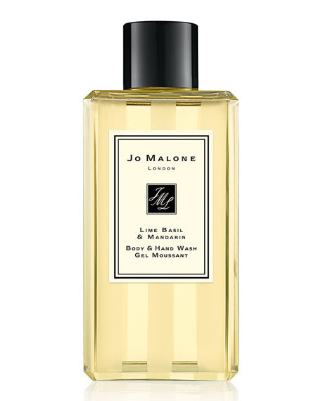 Jo Malone Lime Basil & Mandarin Body & Hand Wash - 100ml