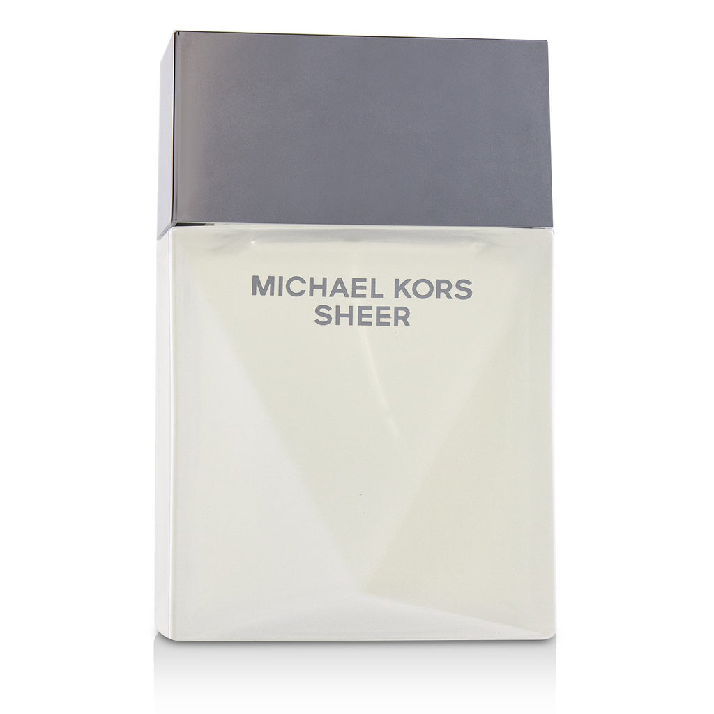 Michael Kors Sheer Eau de Parfum Spray for Women 3.4 Ounce