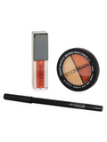 Smashbox Ablaze Eye & Lip 3 Piece Set