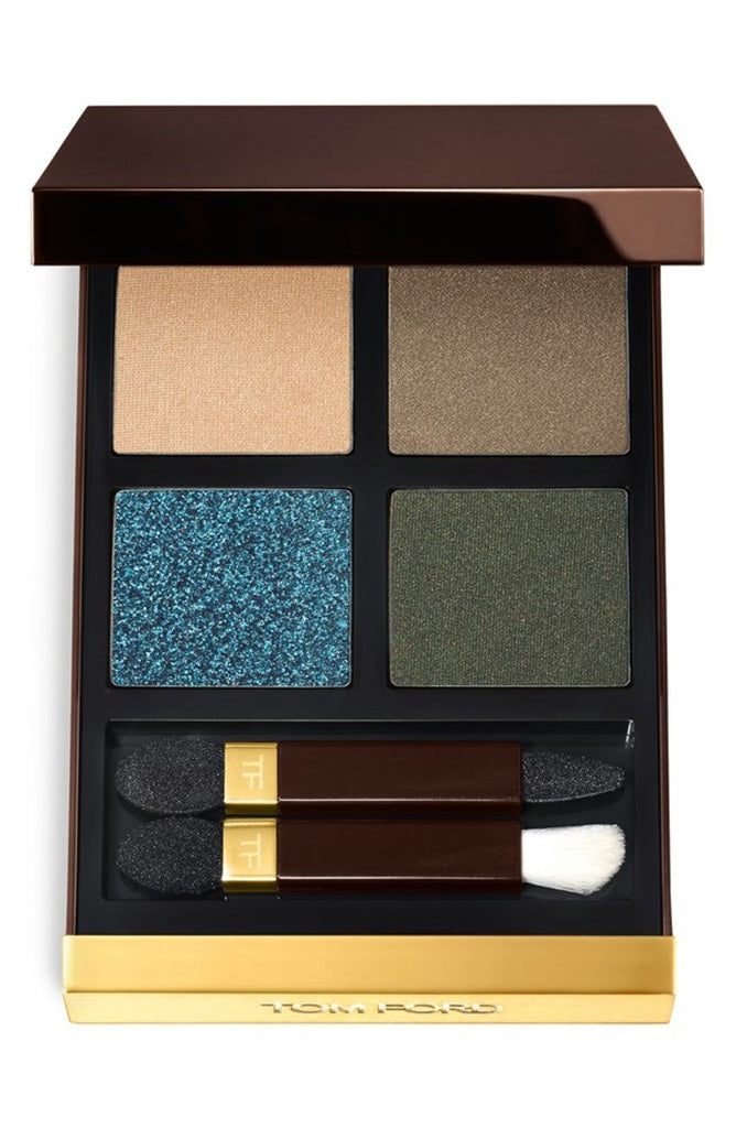 Tom Ford Eye Shadow Quad Last Dance 21