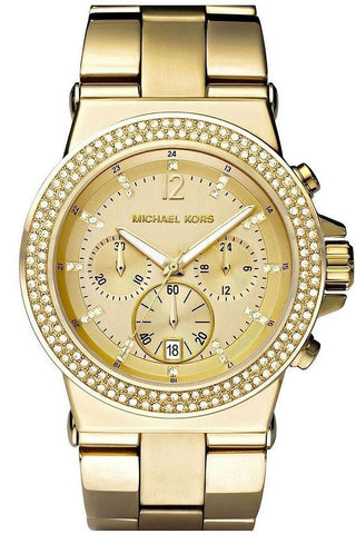 Michael Kors Men's Wilder Automatic SS Bracelet Watch 44mm MK9021